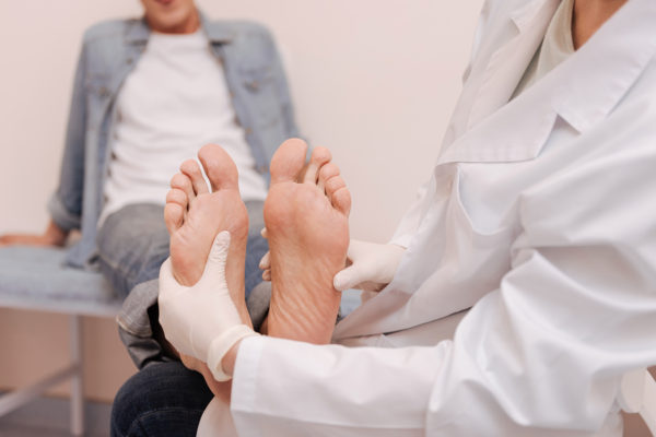 Foot Ulcer FAQs