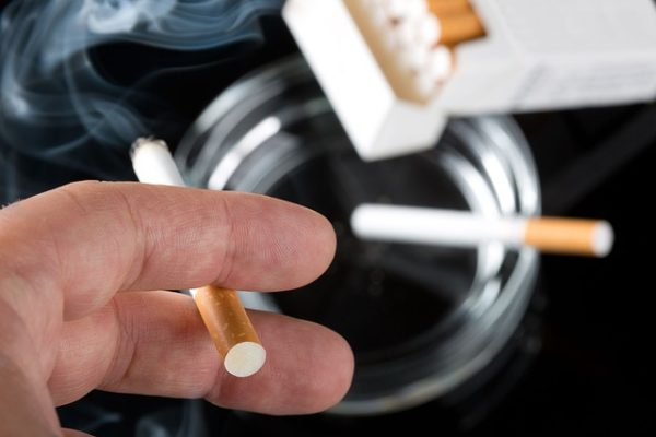 How Diabetes and Smoking Can Lead to Amputation