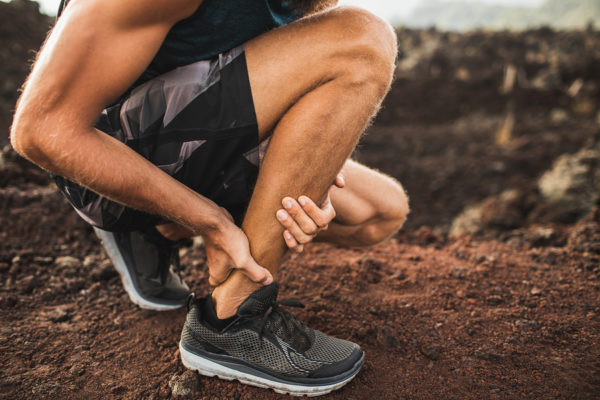 Achilles Ruptures and What to Do