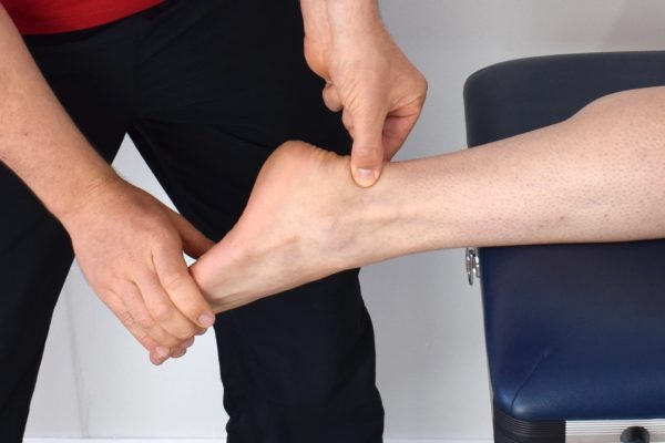 Plantar Fasciitis: Overview and FAQs