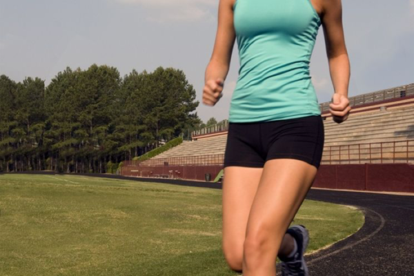 Poor Running Technique and How it Affects You