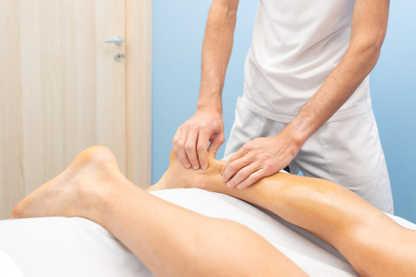 Torn Tendons: Non-Surgical Treatment Options