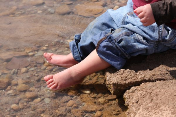At What Age Should My Child See a Podiatrist?