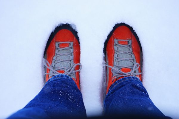 Best Footwear for Winter