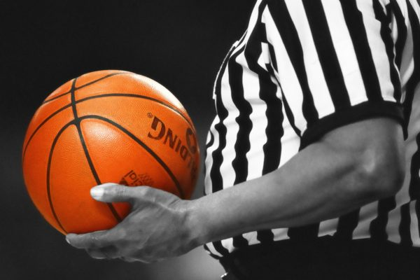 March Madness Ankle Injuries