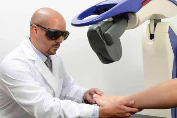 Is Laser Therapy Right for Me?