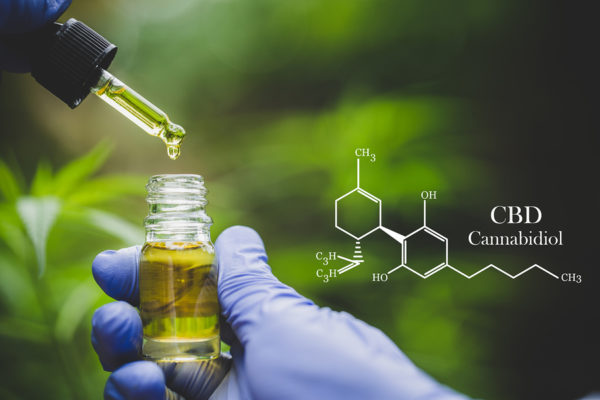 Will CBD Help My Foot and Ankle Condition?