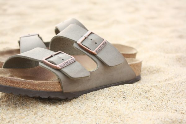 The Best Footwear for Summer