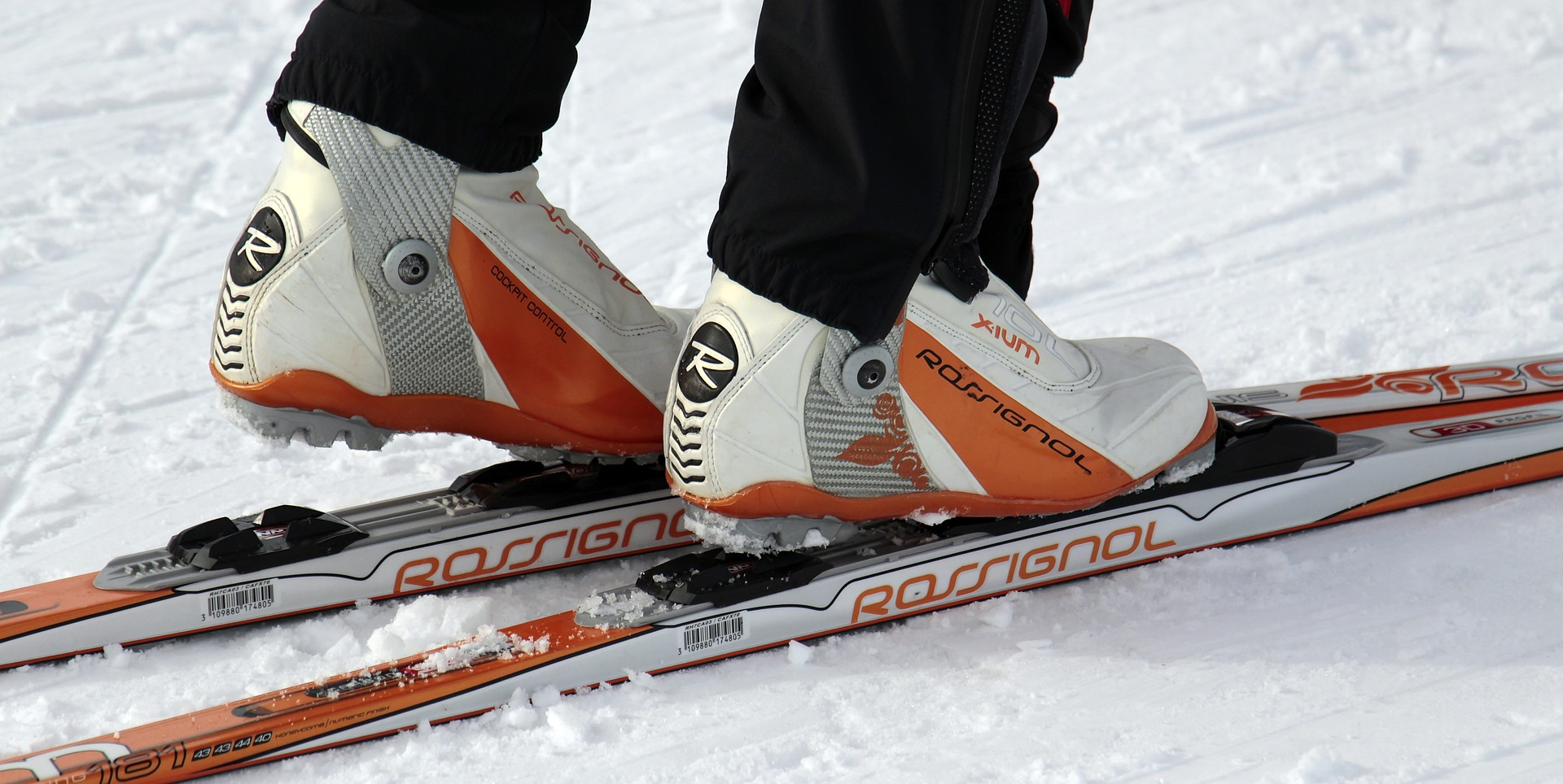 How Dangerous is Skiing for My Feet?