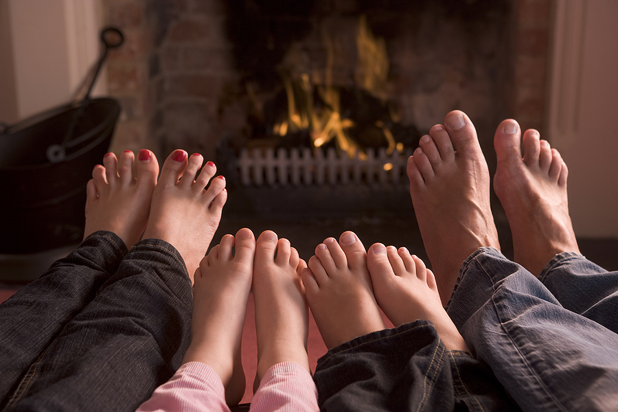 Bunions and Your Family Tree