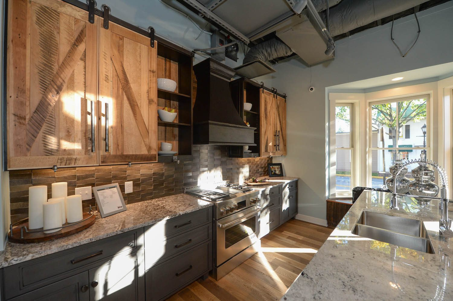 Dublin Ohio Kitchen Remodel Company