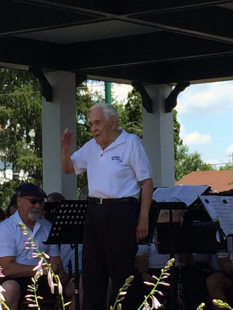 Hilliard Community Band presented by The Hilliard Arts Council